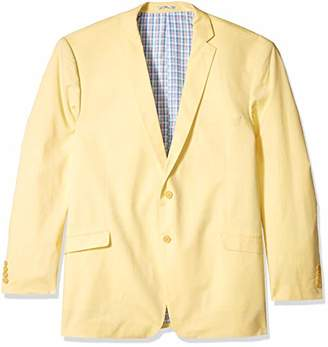 U.S. Polo Assn. Men's Big and Tall Chambray Sport Coat