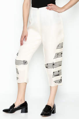 Dawn Sunflower Matching Set- Pants