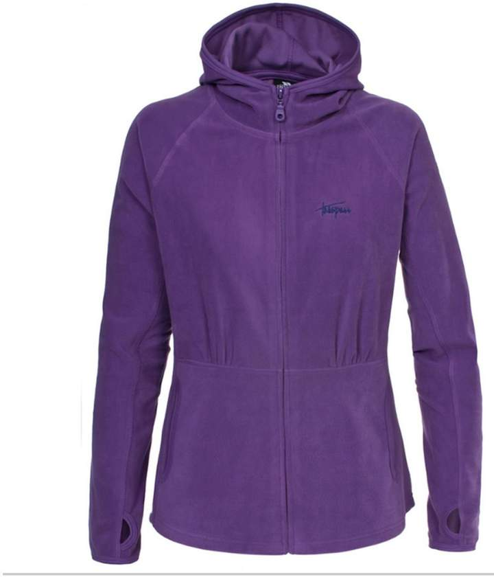 Marathon - Fleece - violett