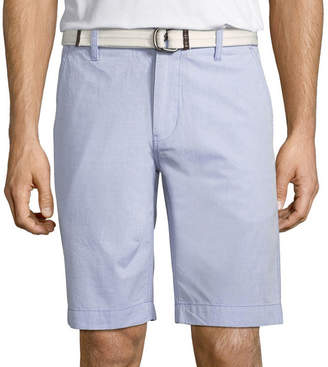 U.S. Polo Assn. USPA Mens Chino Shorts