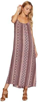 Show Me Your Mumu Turlington Maxi Dress Women's Dress