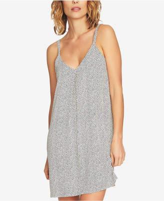 1 STATE 1.state V-Neck Dress