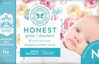 The Honest Company Rose Blossom Diapers