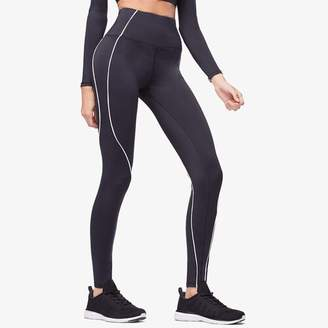 Good American Piped Leggings - Women's