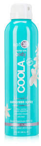Coola Eco-Lux Body SPF 30 Organic Sunscreen Spray - Unscented