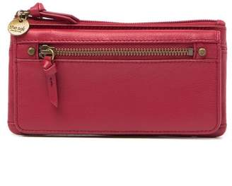 The Sak COLLECTIVE Silverton Leather Wallet