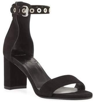 296a136a0e8 Aquatalia Toe Strap Women s Sandals - ShopStyle