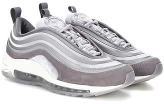 Nike 97 leather sneakers