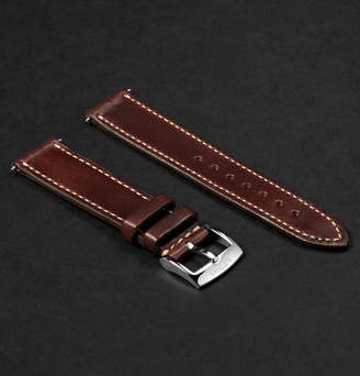 Weiss - Leather Watch Strap