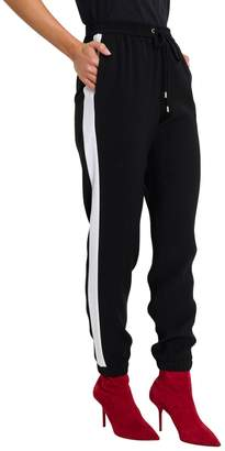 MICHAEL Michael Kors Track Pant With Contrasting Bands