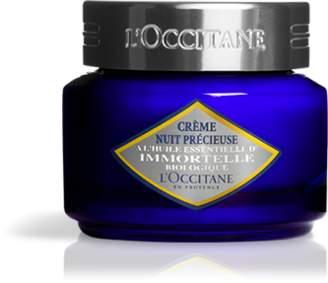 L'Occitane Immortelle Precious Night Cream 50ml