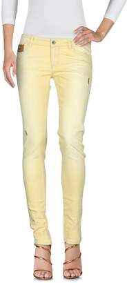 GUESS Denim pants - Item 42688786PC