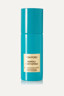 Tom Ford Neroli Portofino All Over Body Spray, 150ml - Colorless