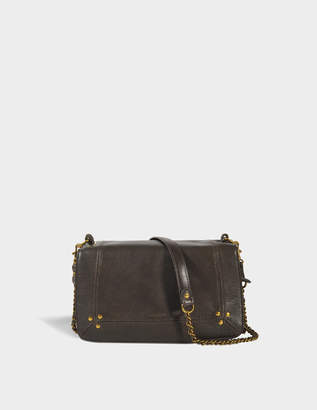 Jerome Dreyfuss Bobi Bag in Thym Lambskin