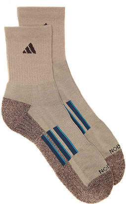 adidas Cushioned Ankle Socks - 2 Pack - Men's