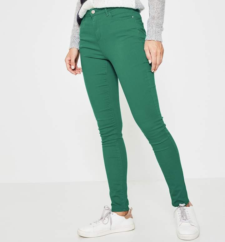 ERNEST skinny trousers