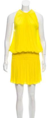 Ramy Brook Sleeveless Mini Dress