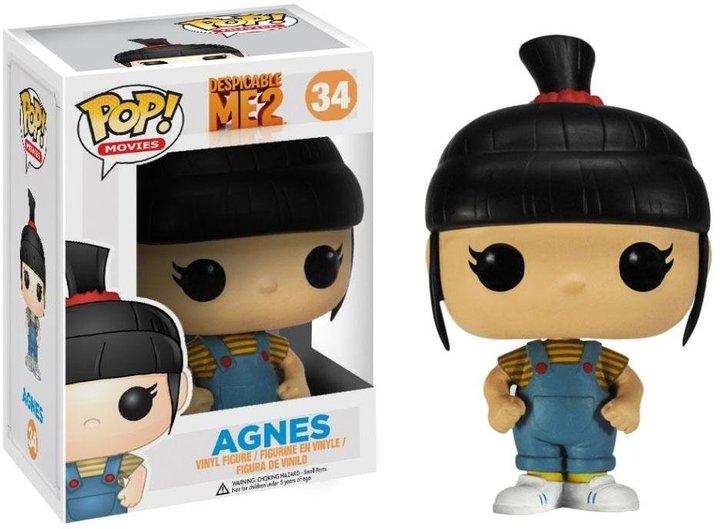 POP Movies : Despicable Me - Agnes