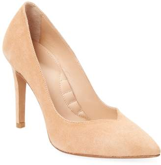 IRO Women's Zuzanna Leather Pump