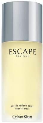 Calvin Klein Escape For Men 100ml Eau De Toilette