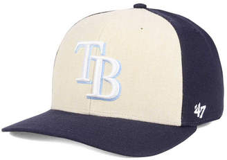 '47 Tampa Bay Rays Inductor Mvp Cap