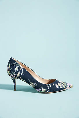 Charles David Charles by Addie Floral Heels