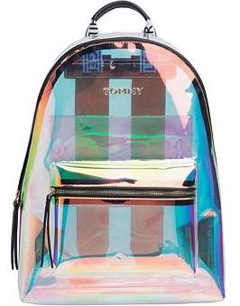 Tommy Hilfiger Iconic Tommy Backpack Irri