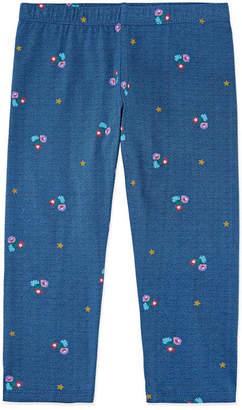 Arizona Capri Leggings - Girls' 4-16 & Plus