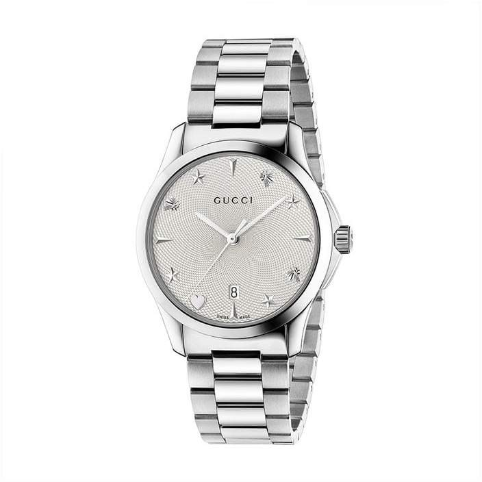 G-Timeless 38mm watch