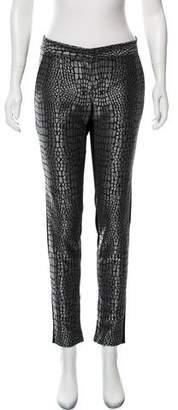 Diane von Furstenberg Alexis Skinny Pants w/ Tags