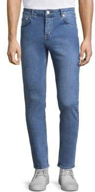 Wesc Alessandro Skinny Jeans