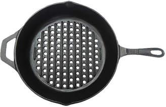 Asstd National Brand Cast Iron Grill Pan