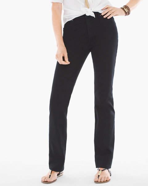 Chico'sSo Lifting Straight-Leg Jeans