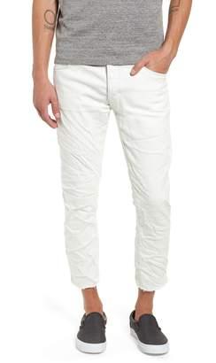 Neuw Lou Slim Fit Crop Jeans