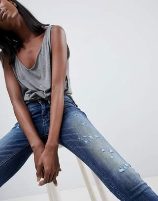G Star G-Star 5-pkt Mid Rise Skinny Jean
