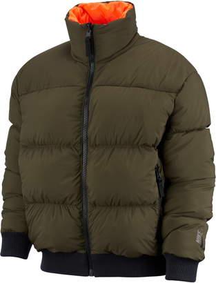 Nike NRG Reversible Down Fill Puffer Jacket