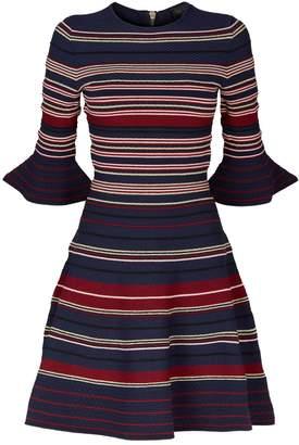 Ted Baker Tayiny Stripe Dress
