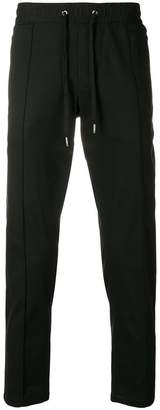 Dolce & Gabbana fitted track trousers