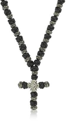 Be Unique Cross Necklace 100 Antique