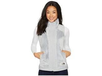 The North Face Furry Fleece Vest