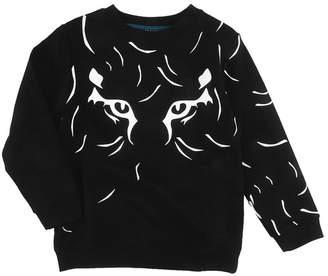 Loud Apparel Roar Graphic Sweater