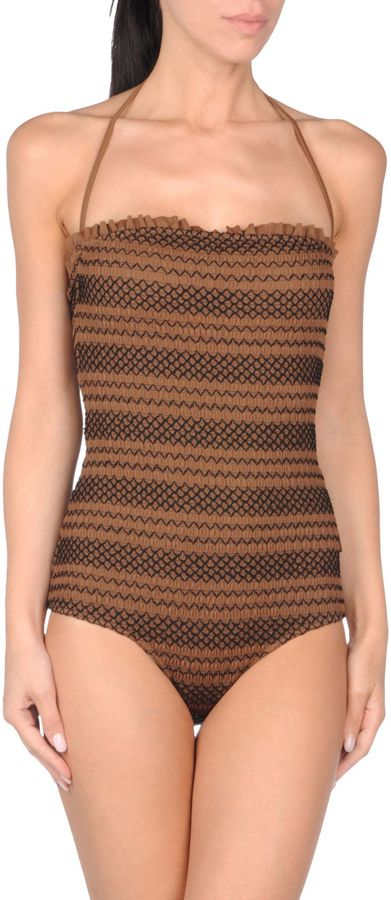 MonclerMONCLER One-piece swimsuits