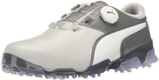 Puma Men's Titantour Ignite Disc Golf Shoe