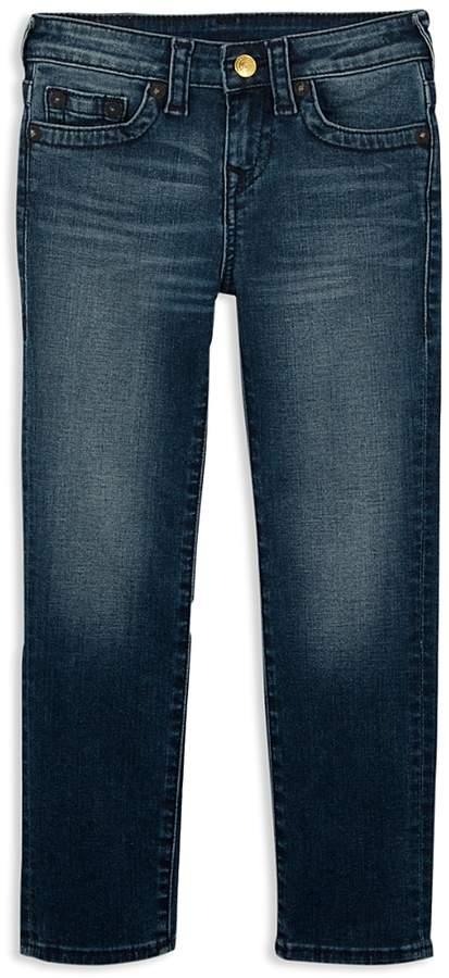 Boys' Loose-Fit Jeans - Little Kid, Big Kid