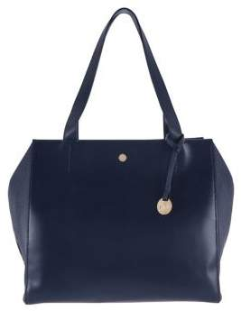 Lodis In the Mix Under Lock and Key Doris Leather Tote
