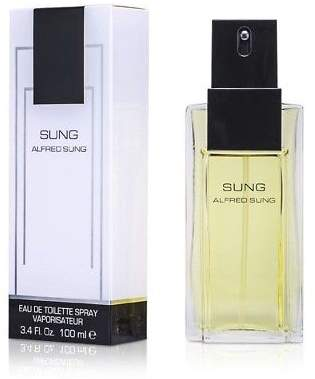 Alfred Sung NEW Sung EDT Spray 100ml Perfume