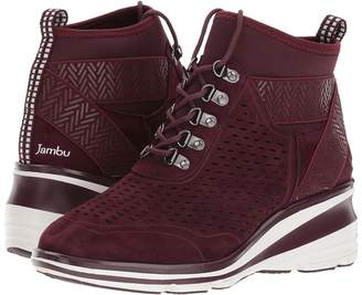 Jambu Offbeat Women's Boots