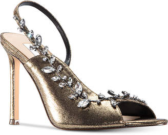 Nina Deanne Evening Sandals Women Shoes