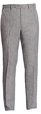 Saks Fifth Avenue Men's COLLECTION Linen Pants