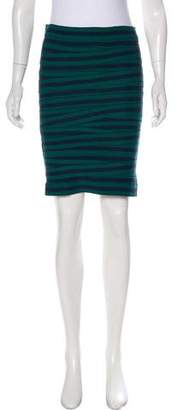 Boy By Band Of Outsiders Bandage Bodycon Skirt